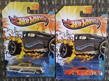 Hot Wheels New Models Diecast Vehicles with Unopened Box