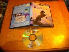 The Black Stallion (DVD, 1997, Letterbox and Standard Family Treasures)