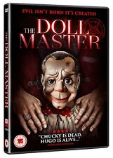 The Doll Master DVD R2