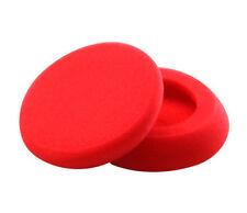 Yaxi Almohadillas para PortaPro, Koss Porta Pro-Rojo
