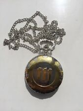 Vault 111 Pocket Watch Fallout Pip Boy Nuka Cola Full Hunter Antique Chained