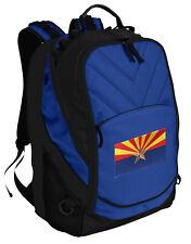 Arizona Flag Backpack Laptop Bags Computer Backpacks TOP QUALITY!