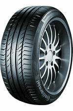 TYRE SUMMER CONTISPORTCONTACT 5 235/50 R17 96W CONTINENTAL