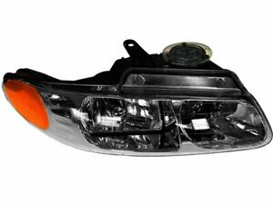 For 2000 Plymouth Grand Voyager Headlight Assembly Right 66422TF