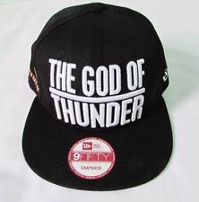 NEW ERA CAP HAT 9FIFTY THOR AKA THE GOD OF THUNDER MARVEL THE AVENGERS SNAPBACK