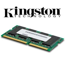 4GB DDR3 1600 MHz PC3L Kingston SODIMM MSI16D3LS1MNG/4G Arbeitsspeicher Notebook