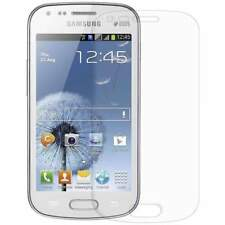 NEW AMZER KRISTAL CLEAR SCREEN PROTECTOR GUARD FOR SAMSUNG GALAXY S DUOS S7562