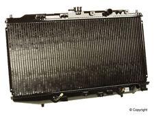 Radiator fits 1988-1991 Honda Civic CRX  MFG NUMBER CATALOG