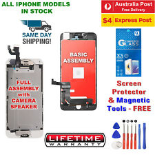 iPhone 6s 7 8 6 Plus Screen Replacement SE 5C 5S 5 LCD Touch Display Assembly
