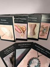 The Complete Novels of Jane Austen by Jane Austen (Multiple copy pack, 2017)