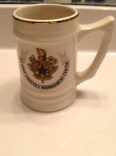 Awesome Piece Of History.. U.S. Army Logistics Management Center Mug