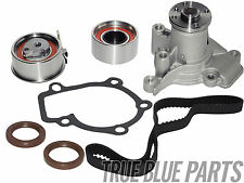 Super Auto TWPHY03 Engine Timing Belt Kit with Water Pump