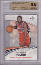 RAYMOND FELTON RC 05-06 SP GAME USED EDITION #173/999 GRADED BGS 9.5 ROOKIE