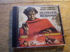 One Eyed Jacks der Besessene [CD Soundtrack] Friedhofer