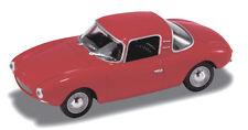 wonderful German modelcar DKW MONZA 1956 in r e d
