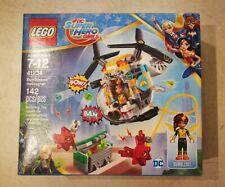 LEGO #41234 DC SUPER HERO GIRLS BUMBLEBEE HELICOPTER NEW! SEALED BOX!