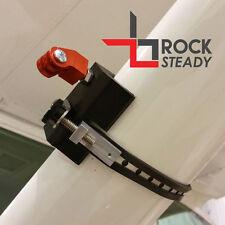 Flight Flix GoPro Rock Steady Slim Strut Mount - Strut Base with Metal Strap Kit