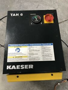 KAESER TAH6 AIR DRYER