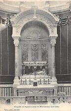 BF8277 chapelle ou repose le corps du bienheureux ars france      France