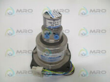 MICROPUMP MSR-HT L22212 VACUUM AIR PUMP *USED*