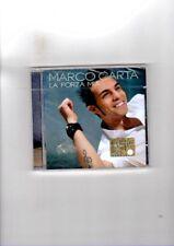 MARCO CARTA - A FORZA MIA - CD NUOVO SIGILLATO