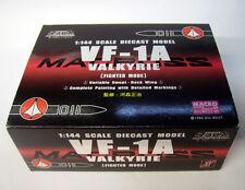ROBOTECH MACROSS : VF-1A VALKYRIE 1/144 SCALE DIE CAST MODEL - DOYUSHA