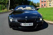 BMW E63 FULL BODY KIT 6 Series FULL BODY KIT M6