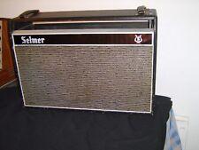 Selmer Amp 2 x12 Combo armadio vuoto BELLA condizione