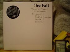 THE FALL Totale's Turns ('It's Now Or Never') LP/1980 UK/OOP Earmark/Totales/NEW