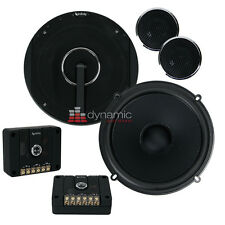 "Infinity Kappa 60.11cs Car 6-1/2"" 2-Way Kappa Series Component Speaker System"