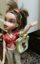 Vintage 2001 Bratz Doll-Yasmin