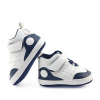Newborn Infant Kid Unisex Sport Shoes Crib Shoes Soft Sole Anti-slip Sneakers