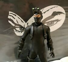MEZCO One:12 DIABOLIK complete in box mib displayed only 1/12 ninja assassin