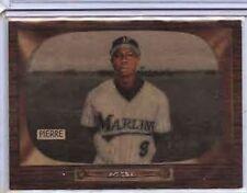 2004 Bowman Heritage Mahogany #137 Juan Pierre Florida Marlins 15/25