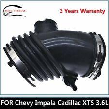 Air Intake Hose Tube Boot FOR 2014-2020 Chevy Impala 13-19 Cadillac XTS 3.6L