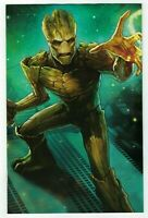 The Sentry #1  Marvel Comic Book Battle Lines 2018 NM
