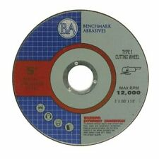 """New listing 5""""x.045""""x7/8& #034; Quality Thin Cutoff Wheel Metal & Stainless Steel - 50 Pack"""