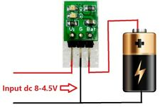 Lithium li-ion Battery charger TP4056 Module for Arduino Breadboard 18650