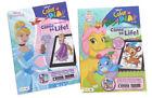 Disney Princess  Whisker Haven Palace Pets Princesses Kids Coloring Books Set
