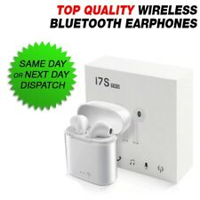 Wireless TWS i7S Bluetooth Earphones Earbuds For Any Device FAST DELIVERY