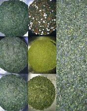 JAPANESE GREEN TEA 7 Sample sets Gyokuro Sencha Mecha..