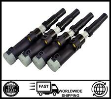 Ignition Coil Pack Renault Modus 2004>> 1.4, 1.6 Hatchback Pencil Type X4