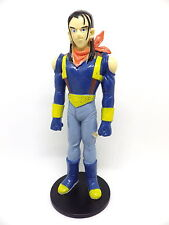 Atlas Figurine DRAGON BALL Z - GT super C-17 sur socle vintage année 90