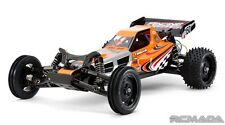 Tamiya 58628 1/10 RC Racing Fighter (DT-03 Chassis) Off Road Buggy Kit