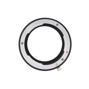 Andoer Adapter Mount  for Nikon Lens to Son-y E NEX Mount NEX3 NEX5 Cam Q2V4