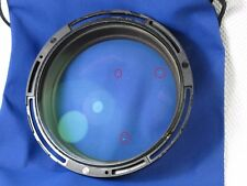 GENUINE CANON EF-S 17-55mm 2.8 IS USM FRONT GLASS GROUP -DEFECT- REPAIR PART