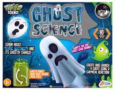 Weird Ghost Science Horror Set Halloween Experiment Kids Lab Activity Kit 090002