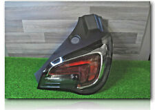 VAUXHALL ADAM O/S Drivers Right Rear Taillight Tail Light Part No; 13354585