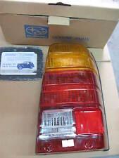 Subaru 1982 - 84 Wagon RH Side Tail Light Lamp Original No : 784975260 NOS Japan