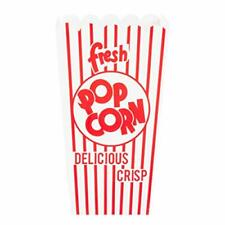 1278 Great Northern Popcorn 50 Movie Theater Popcorn Boxes .79 Ounce Open Top